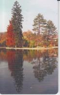 Romania - Sea Nature Landscape -  Romtelecom Phonecard - See Photos (front/back) - Romania