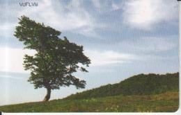 Romania - Nature Landscape -  Romtelecom Phonecard - See Photos (front/back) - Romania