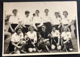 YB Young Boys (Girls) Frauenmannschaft Minihockey - BE Berne