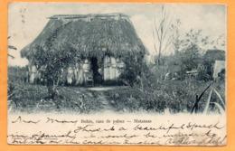 Matanzas Cuba 1905 Postcard Mailed - Cuba