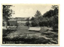 Mouscron : Collège St Joseph - Jardin - Mouscron - Moeskroen