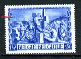 Belgique COB 698 V1 ** - Variedades Y Curiosidades