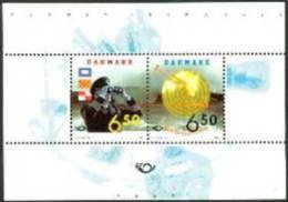 DENEMARKEN 1998 Blok Nordenzegels PF-MNH-NEUF - Danimarca