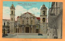 Havana Cuba 1935 Postcard - Cuba