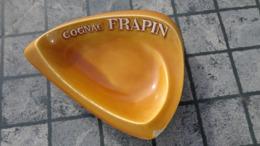 Cendrier Cognac Frapin - Asbakken
