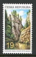 CZECH REPUBLIC 2006 National Park, MNH / **.  Michel 480 - Tchéquie
