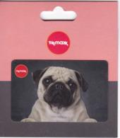 Geschenkkarte T-K-Maxx  Gift  Österreich - Gift Cards