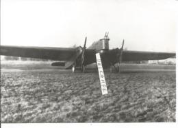 PHOTO AVION BLERIOT 127  12X18CM - Luftfahrt
