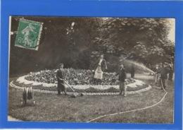 91 ESSONNE - YERRES Carte Photo - Yerres