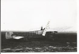 PHOTO AVION BLERIOT 162     12X18CM - Luftfahrt