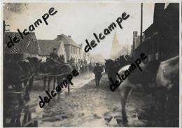 62 Rumaucourt Canton De Marquion  Photo Allemande 1914-1918 - Francia