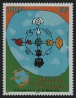 Wallis & Futuna 2001 - Mi-Nr. 806 ** - MNH - Dialog Der Zivilisationen - Wallis Und Futuna