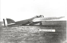 PHOTO AVION BLERIOT   127M  N+18     17X11CM - Luftfahrt