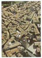Trento, Rovereto. Rione S.Marco - Veduta Aerea. - Trento