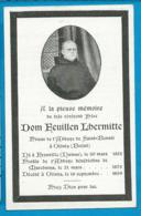 Bp    Dom   Lhermitte   Olinnda   Barsilie   Fronville   Maredsous - Imágenes Religiosas