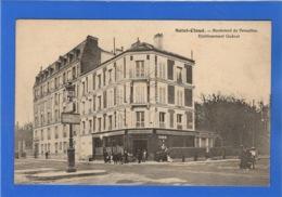 92 HAUTS DE SEINE - SAINT CLOUD Boulevard De Versailles, établissement Guénot (voir Descriptif) - Saint Cloud