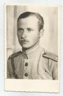 Soldier With Uniform E880-268 - Anonyme Personen