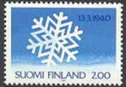 Finland 1990 Oorlogswinter PF-MNH-NEUF - Finland