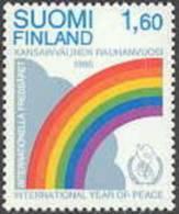 Finland 1986 Jaar Van De Vrede PF-MNH-NEUF - Finland