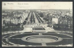 +++ CPA - BRUSSEL - BRUXELLES - Avenue De Tervueren - Nels Série 1 N° 222  // - Avenues, Boulevards