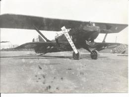 PHOTO AVION BREGUET 19  B2  N°1733   ARCHIVE JEAN MOULIN    17X11CM - Luftfahrt