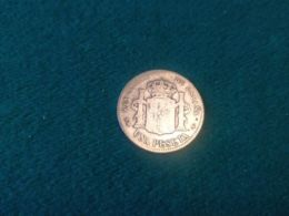 1 Pesetas 1903 - [ 1] …-1931 : Reino