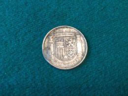 1 Pesetas 1933 - [ 1] …-1931 : Reino