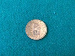 2 Cent 1911 - [ 1] …-1931 : Reino