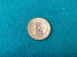 2 Cent 1904 - [ 1] …-1931 : Reino