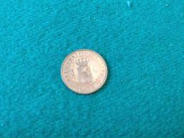 1 Cent 1906 - [ 1] …-1931 : Reino