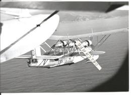 PHOTO AVION BREGUET  521 BIZERTE HYDRAVION  15X10CM   ARCHIVE ECPA - Luftfahrt