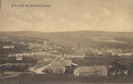 Souvenir De Nieder-Feulen  -  Edit. Michel Frank,Bettborn   2 Scans - Postcards