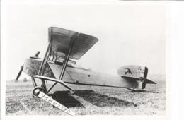 PHOTO AVION BREGUET  14  B2  N°91  17X11CM - Luftfahrt