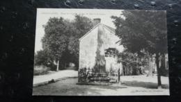 COLONDANNES - Place De L'Eglise - Route De Dun Le Palleteau - France