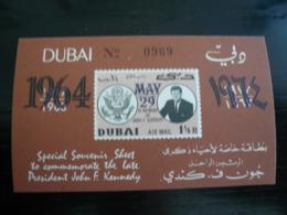 Dubai Kennedy SG 97a - Dubai