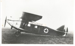 PHOTO AVION BREGUET   26  N°01    18X12CM - Luftfahrt