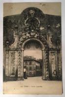 13826 Siena - Porta Camollia - Siena