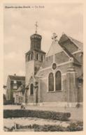 KAPELLE OP DEN BOS - De Kerk - Kapelle-op-den-Bos