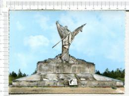 VERDUN -  Monument  Du  Mort Homme - Verdun