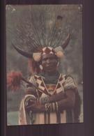 RICKSHA BOY TROU D EPINGLE TAMPON CINEROMAN GATTI EXPEDITION AU DOS 1929 - África