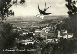 Montenero (Livorno) Panorama, General View, Vue Generale, Gesamtansicht - Livorno