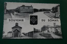 BB )   LE SOMAIL - Sonstige Gemeinden
