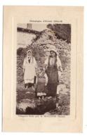 SERBIE - Villageoise Serbe Près De Monastir - Serbia