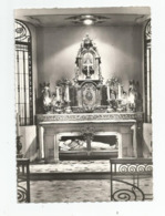 38 Isère St Saint Bonnet De Mure Monastère De La Visitation La Chapelle Relique Sainte Bas De L'autel - Frankrijk