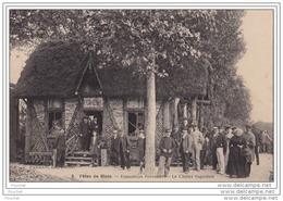 41) Fêtes De Blois  - Exposition Forestière - Le Chalet Forestier - Blois