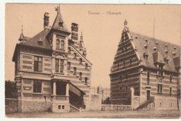 TOURNAI -L' Entrepôt - Tournai