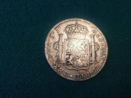 8 Real 1813 Ferdinando VII - [ 1] …-1931 : Reino