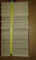 Paris : Lot De D'environ 850 Cartes Courantes Pratiquement Toutes Différentes - ATTENTION, Pour Ce Lot ... - Postcards
