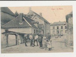 51 CONGY LA MAIRIE MARECHAL FERRANT  ( DECHIRURE) - Francia