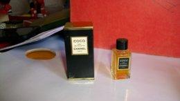 """Miniature De Parfum Chanel  """" Coco """" Eau De Toilette - Miniatures Femmes (avec Boite)"""